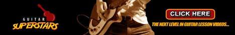 Guitar Course Online